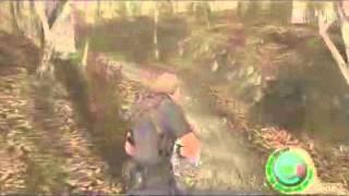 getlinkyoutube.com-اقوى سلاح في رزدنت ايفل 4