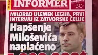 getlinkyoutube.com-Insajder i RSE: Legija i revizija Đinđićevog ubistva