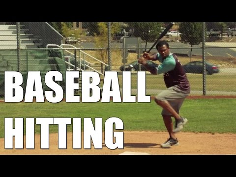 Baseball hitting basics : Baseball Tips : Hanley Ramirez