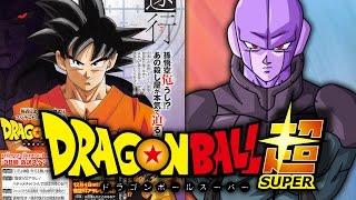 getlinkyoutube.com-Dragon Ball Super Episodes 68-71 SPOILERS Revealed: ARALE & HIT RETURN?! CHAMP VS YAMCHA?