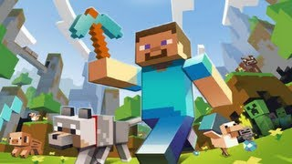 "getlinkyoutube.com-Minecraft Xbox 360 : Il Tour Mega Galatticoooo del mio Mondo ! "" HD 720P """