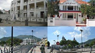 getlinkyoutube.com-Cap-Haitien Haiti : La Place d'Armes Du Cap-Haitien et ses environs