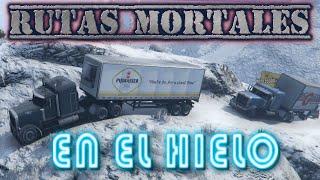 getlinkyoutube.com-GTA5 RUTAS MORTALES EN EL HIELO