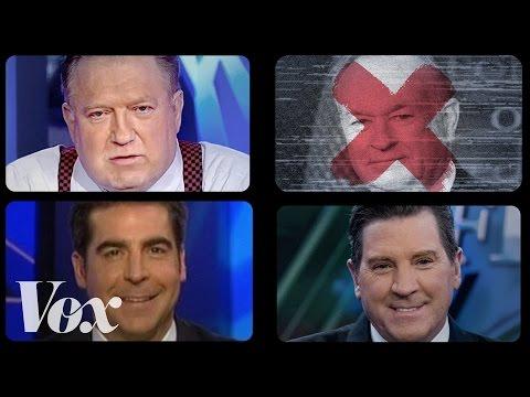 Fox News' problem is a lot bigger than Bill O'Reilly