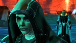 getlinkyoutube.com-SWTOR Sith Warrior - Defeating Darth Ekkage