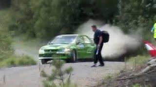 getlinkyoutube.com-This is Rally 6 | The best scenes of Rallying (Pure sound)