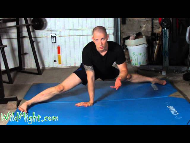 How to gain flexibility quickly