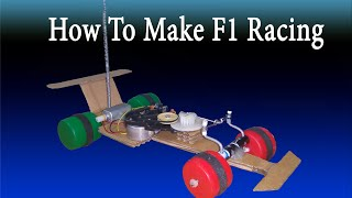 getlinkyoutube.com-[TUTORIAL] DIY Formula 1 racing car remote control, How to make f1 RC