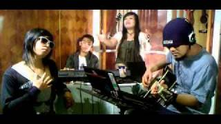 The Famous - Menepis Bayang Kasih.wmv