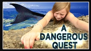 getlinkyoutube.com-A Dangerous Quest | A Mermaid's Journey Ep 3