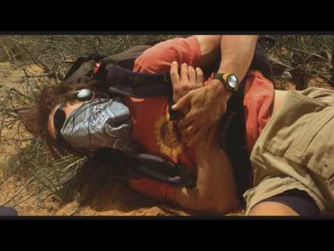 127 HOURS - Trailer 2 (Full-HD) - Deutsch / German