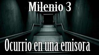 getlinkyoutube.com-Milenio 3 - Ocurrio en una emisora