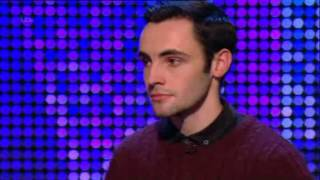 getlinkyoutube.com-Richard & Adam - The Impossible Dream (Britain's Got Talent)