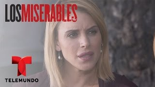 getlinkyoutube.com-Los Miserables | Capítulo 111 | Telemundo Novelas