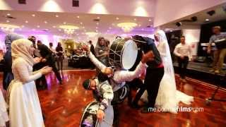 getlinkyoutube.com-Awesome Lebanese Wedding 1 + www.melbournefilms.com