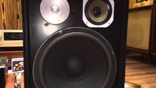 getlinkyoutube.com-JBL L166 Horizon + Marantz 1250