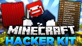 getlinkyoutube.com-HACKER KIT mit 264 HERZEN - Minecraft 1vs1 Timolia  | DoctorBenx