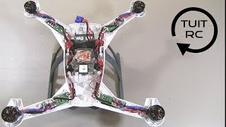 getlinkyoutube.com-An In Depth Look Inside The Blade 350 QX Quad Copter