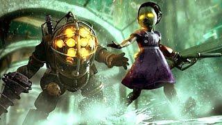 getlinkyoutube.com-BIOSHOCK REMASTERED GAMEPLAY Walkthrough FULL GAME (1080p) - No Commentary
