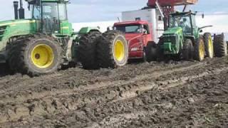Got Mud? Got Carts? Lets get it done!