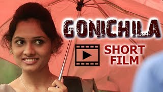 getlinkyoutube.com-Kannada Short Film - Gonichila -Rare and cute love story