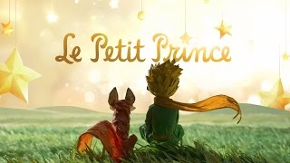 getlinkyoutube.com-02 Suis-moi - Camille (From The Little Prince)
