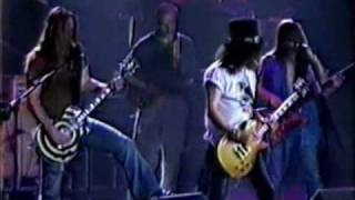 getlinkyoutube.com-Slash and Zakk Wylde guitar duel/duet