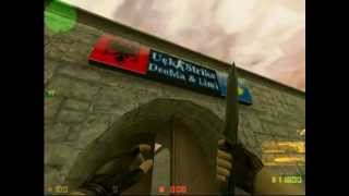 getlinkyoutube.com-counter strike 1.6 shqip 2012 new