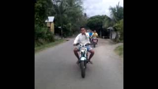 getlinkyoutube.com-Rx king ende gas gas ( arus liar )