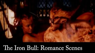 getlinkyoutube.com-The Iron Bull Romance: All Scenes