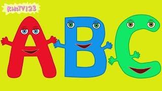 getlinkyoutube.com-ABC Song Collection