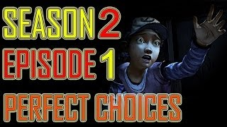 getlinkyoutube.com-The Walking Dead Game Season 2 Episode 1 PART 1 no commentary FULL EPISODE 6 let's play gameplay