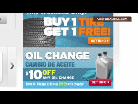 Tire Kingdom Coupons on Tire Kingdom Coupons