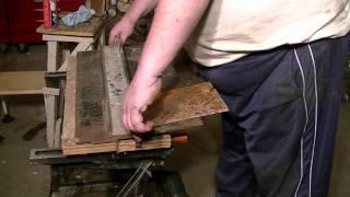 getlinkyoutube.com-Grampa's Garage #68 Some homemade tools