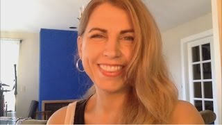 getlinkyoutube.com-BioViva CEO Liz Parrish on Becoming Gene Therapy Test Subject [Edited Short Version]