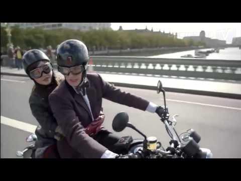Doctor Who - The Bells of St John - Teaser Legendado - Por que estamos em uma moto?