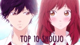 getlinkyoutube.com-Top 10 Shoujo Anime of All Time