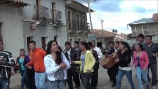 """getlinkyoutube.com-NAVIDAD DE TARABUCO """"LOS AJENOS"""" DICIEMBRE 2011"""