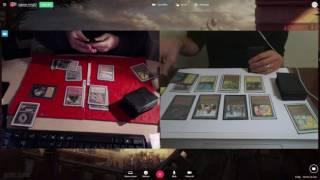 OGT2 Gael (Dark Zoo) vs Park (Monogreen Aspect of Thalids) - May 2017 Online tournament
