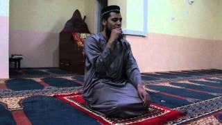 getlinkyoutube.com-Surah Al-Mulk live in Vilankulo 2012 - Qari Ziyaad Patel