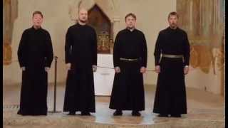 "Russian Orthodox Chant ""Let my prayer arise."""