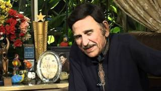 Syed-Kamal-Last-Interview-Dhoom-Tv-15-03-08-Tea-With-Celebrity-By-Muhammad-Faysal-Nadeem-Part-03 width=