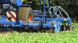 LEMKEN Zirkon - Power harrows