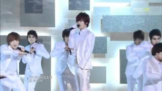 getlinkyoutube.com-[HD LIVE] Super Junior - It's You (너라고)