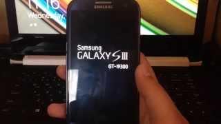 getlinkyoutube.com-How to install M.D.4 Galaxy S6 V12 Rom For Galaxy S3 GT-I9300!