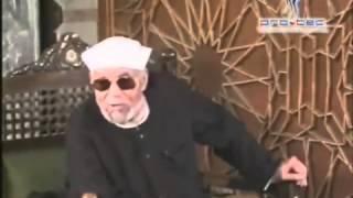 getlinkyoutube.com-كرامة حدثت مع الشيخ الشعراوي رحمه الله خلال تفسير اية من كتاب الله