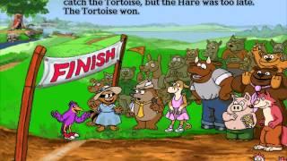 getlinkyoutube.com-Living Books: The Tortoise and the Hare (UK Dub) (Part 3)