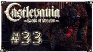 Castlevania : Lords of Shadow ( # 33 - Capitulo VII - Observatorio cromático + Reto )
