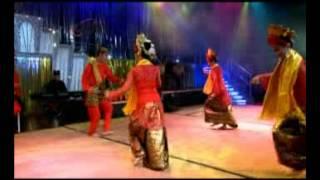getlinkyoutube.com-Zapin Lancang Kuning  Kosentra Sumut