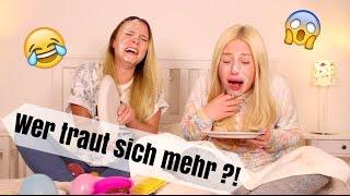 getlinkyoutube.com-WER TRAUT SICH MEHR ?! mit DagiBee ♥ BibisBeautyPalace
